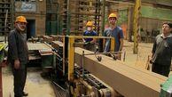 استمداد کارگران آجرماشینی گنبد از مسئولان/ چند سال است که بیکار و سرگردانیم