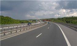 ترافیک در محورهای استان روان است / ترافیک جنگل گلستان پرحجم است