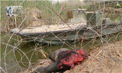 شهدای غواص در کدام منطقه عملیاتی اسیر و شهید شدند+تصاویر