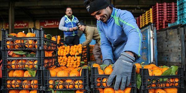 آغاز هزار تن میوه تنظیم بازار عید نوروز در گلستان/ پیشبینی 130 مرکز عرضه خرید