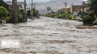 هشدار هواشناسی: سیل تابستانه در راه گلستان است