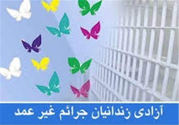 افزایش ۳۱ درصدی آزادی زندانیان جرایم غیرعمد در استان گلستان