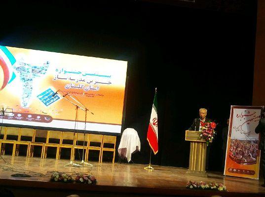 ساخت 37درصد مدارس کشور توسط خیرین/ 1000 خیر ایرانی در خارج از مرزها فعالیت می کنند