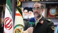 اجرای طرح اقتدار و آرامش در گلستان/۳۰۰ فقره سرقت کشف شد