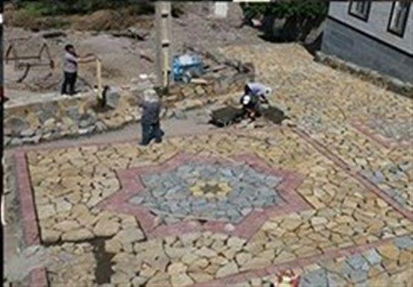 طرح هادی در ۵ روستای هدف گردشگری استان گلستان اجرا میشود