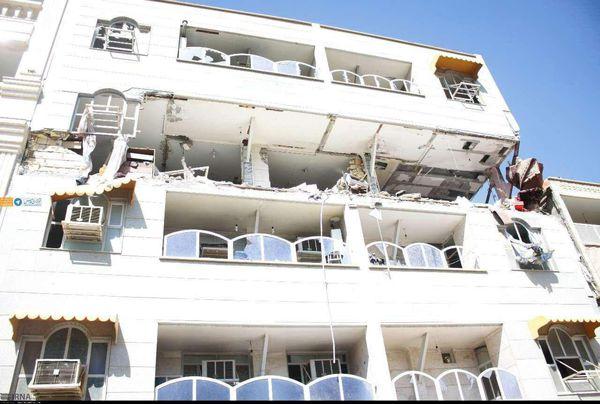انفجار گاز در اهواز ۸ کشته و زخمی بر جای گذاشت