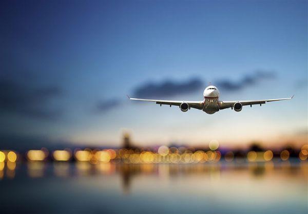 برنامه پرواز فرودگاه بین المللی گرگان یکشنبه ۲۰ خرداد ماه