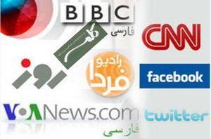 تشدید حملات ضد انقلاب به قالیباف/ استقبال گسترده BBC از اظهارات لاریجانی +عکس