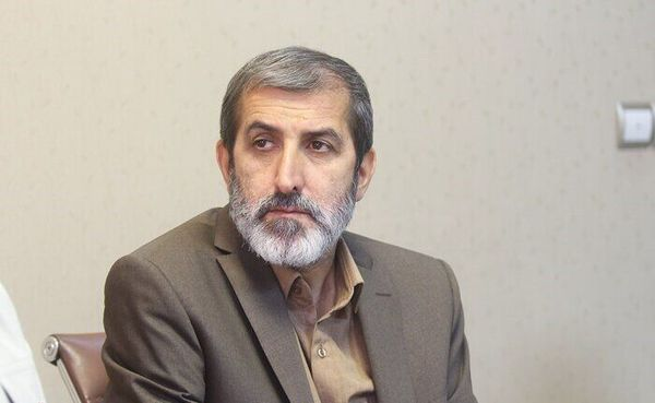 نماینده مجلس: گروهها و جریانات سیاسی به مصالح ملی فکر کنند