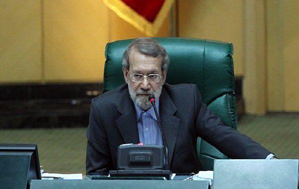 لاریجانی در سمت ریاست مجلس ابقاشد/ انتخاب نواب وناظران هیات رییسه