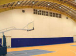 سالن دانش آموزی المپیک گلستان با حضور بطحایی افتتاح شد
