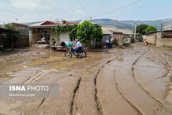 فرماندار: مشکل آب شرب آزادشهر بهطور کامل برطرف شد