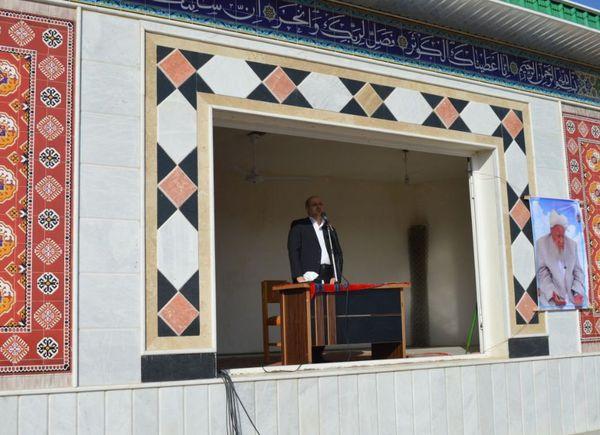 استاندار: مسیر رسیدن گلستان به توسعه هموارتر می شود