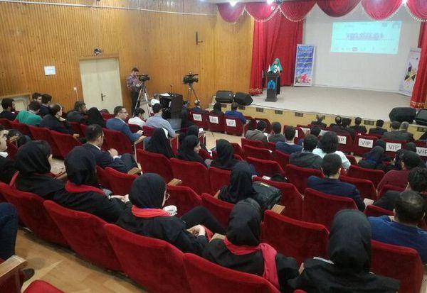 برگزاری سومین دوره لیگ اینترنت اشیا شمال و شرق کشور در گلستان