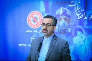 فیلم/ خوزستان همچنان در وضعیت قرمز