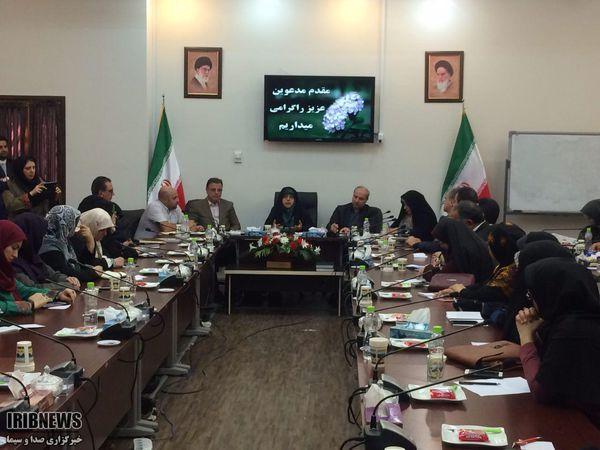 برگزاری نشست گفتگوی ملی خانواده در 7 استان