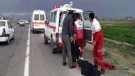 امدادرسانی به ۱۶۷ حادثه دیده در روزهای تعطیلات