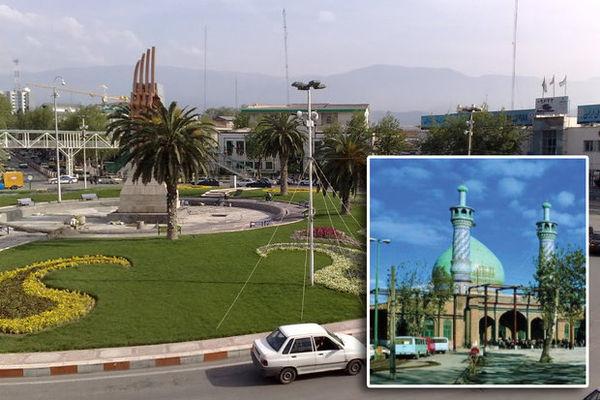 ماجرای تنبیه کارمند شهرداری گرگان با انتقال از حوزه ترافیک به آرامستان