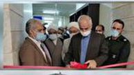 افتتاح ساختمان جدید دادگستری بندرترکمن
