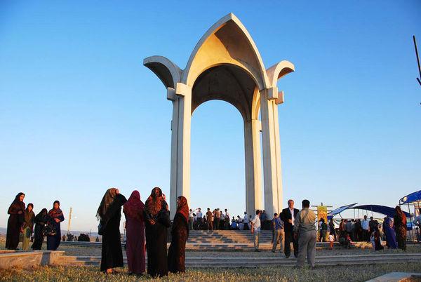 مراسم بزرگداشت شاعر بزرگ ترکمن«مختومقلی فراغی» در مراهتپه برگزار میشود