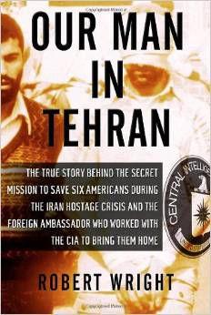 مرد ما در تهران