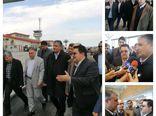 وزیر راه: فرودگاه گرگان با برنامه ریزی میتواند تعداد پرواز ها را 10 برابر کند