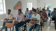 برگزاری نخستین کارگاه آموزشی در دهکده گیاهان دارویی گلستان