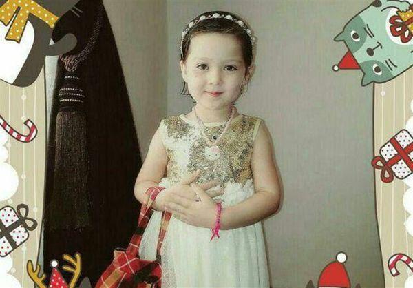 قاتل دختر بچه آق قلایی اعدام می شود