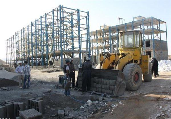 1200 پروژه نیمه تمام در گلستان وجود دارد/اولویت تکمیل با پروژه های با پیشرفت بالای 70 درصد