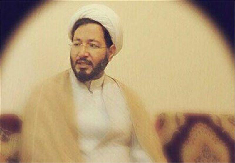 / آخرین حرفهای شهید مدافع حرم، علی تمام زاده