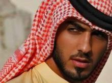 مسابقه جنجالی زیباترین مردان عراق! + تصاویر