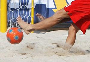 تغییر ساعت بازی ملوان بندرگز گلساپوش در هفته شانزدهم لیگ ساحلی