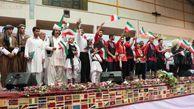 گنبدکاووس آماده برگزاری سومین جشنواره بین المللی فرهنگ اقوام است