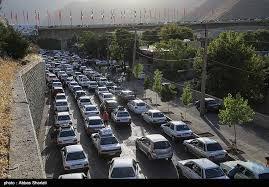 جزییات محدودیت و ممنوعیت ترافیکی نوروز ۹۹