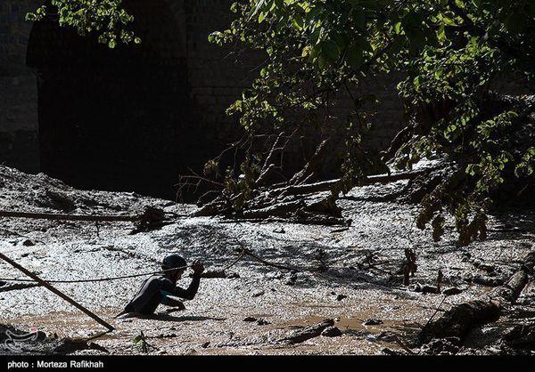 اجرای طرحهای آبخیزداری در استان نیازمند اعتبار است