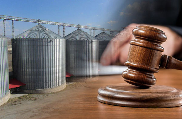 محکومیت 100میلیون تومانی یک کارخانه آرد در کردکوی