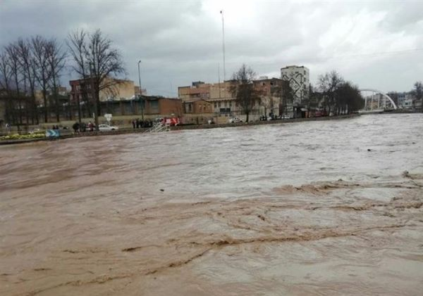 فیلم/ وضعیت آب در روستای عیدگاه