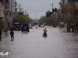 هشدار وقوع سیلاب در گنبد / مردم روستاها نسبت به وقوع سیل هوشیار شوند