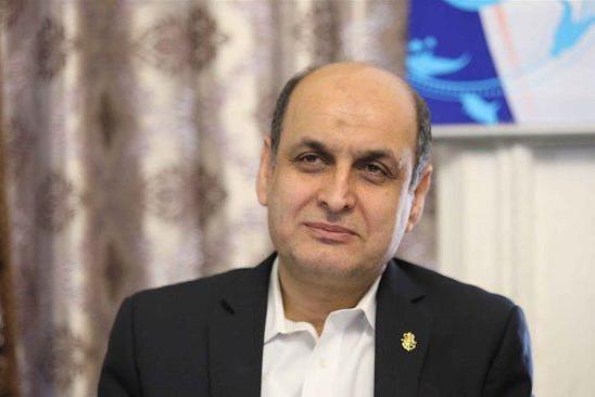 معارفه استاندار جدید استان گلستان