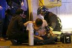 حملات تروریستی خونین در فرانسه +عکس