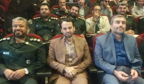 فرمانده جدید بسیج دانشجویی گلستان معرفی شد