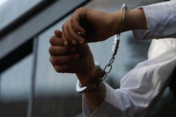 ضارب پلیس راهور گرگان در کمتر از ۵ ساعت دستگیر شد