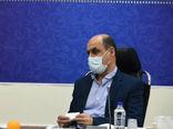اعمال محدودیت های شدید کرونایی در استان تا روز شنبه