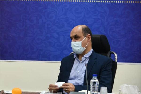 توسعه پروازهای های خارجی تاثیر بسزائی در توسعه استان دارد