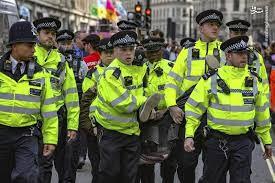 بازداشت نوجوان اوتیسمی توسط پلیس انگلیس +فیلم