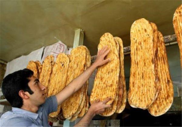افزایش برخورد با نانوایان متخلف از امروز