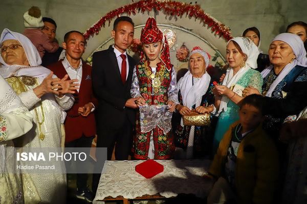 گلستان میزبان نخستین جشنواره ملی ازدواج اقوام ایران زمین