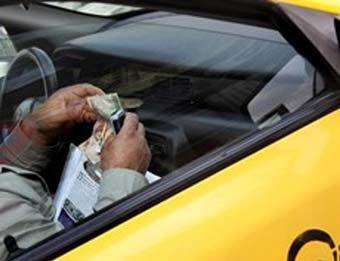 نرخ کرایه تاکسی در گرگان افزایش می یابد