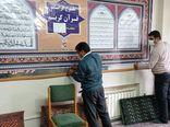 نماز خانه جدید بنیاد گرگان احداث و تجهیز شد
