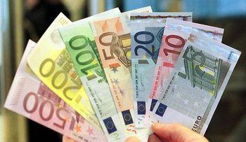 قیمت یورو امروز دوشنبه ۲۷ / ۱۲ / ۹۸   یورو ۱۰۰ تومان افزایش یافت
